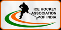 India national ice hockey team Logo