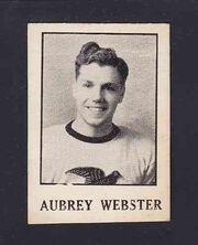 Aubreywebster