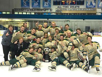 2016 RMJHL Champs Aspen Leafs