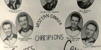 1950-51 Western Canada Allan Cup Playoffs