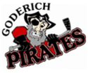 Goderich Pirates Logo