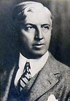 John S Hammond Hockey Executive