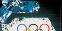 1964 Olympics
