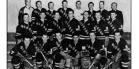 1950–51 New York Rangers season