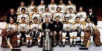 1972 Stanley Cup Finals