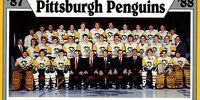 1987–88 Pittsburgh Penguins season