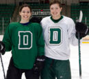 2010–11 Dartmouth Big Green women's ice hockey season