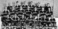 1960-61 Maritimes Senior Playoffs
