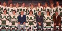 1974–75 QMJHL season