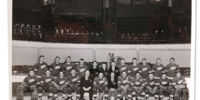 1949–50 Detroit Red Wings season