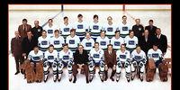1970–71 Vancouver Canucks season