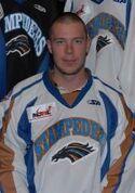 Terrence Jorgenson