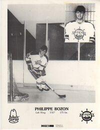 Philippebozon
