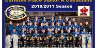 2010-11 CCHL Season