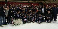 2015-16 QJHL Season