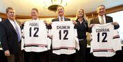 Vermont IIHF2012