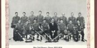 1933–34 New York Rangers season