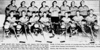 1954-55 Saskatchewan Senior Playoffs