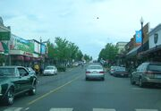 Courtenay, British Columbia