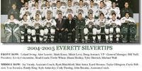 2004–05 WHL season
