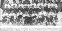 1961-62 OHA Intermediate A Groups