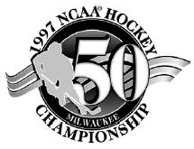 1997 Frozen Four