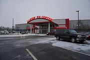 Larson Ice Center