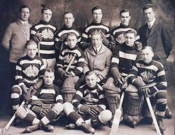 OttawaSenators1914-15