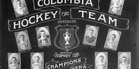 1911-12 VCSL Season