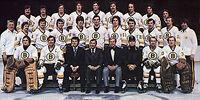 1975–76 Boston Bruins season