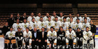 1990–91 Boston Bruins season
