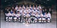 1999 Dudley Hewitt Cup