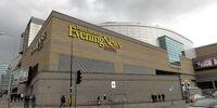 Manchester Evening News Arena