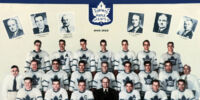 1949–50 Toronto Maple Leafs season