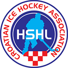 Croatian Ice Hockey Federation Logo