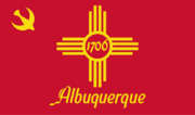 Albuquerque Flag