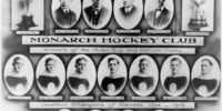 1914-15 Manitoba Senior Playoffs
