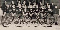 1952-53 OSLC Season