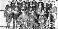 1960-61 Newfoundland Senior Season