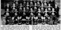 1964-65 Western Canada Intermediate Playoffs