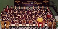 1980-81 QUAA Season