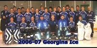 2006-07 COJCHL Season