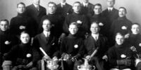 1911-12 Manitoba Senior Playoffs
