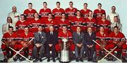 1956 Montreal Canadiens