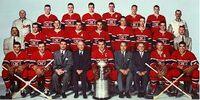 1956 Stanley Cup Finals