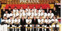 1991-92 ECHL season