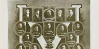1911-12 CIAU Season