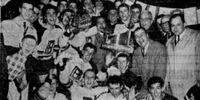 1962-63 Quebec Junior B Playoffs