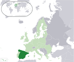 721px-Location Spain EU Europe world