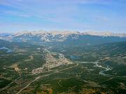 Jasper, Alberta